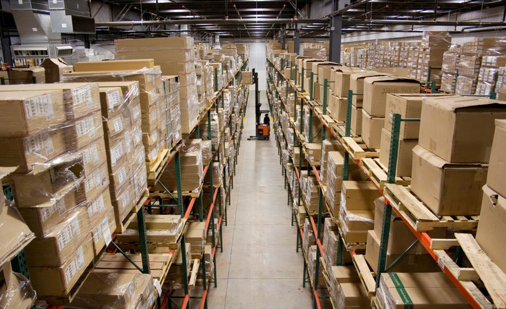 fmcg warehouse layout paper The layout of a warehouse may need to be changed to accommodate new product lines or to add greater flexibility to the warehouse operations.